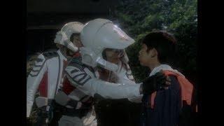 Ultraman Tiga 13 - La Coleccion de Humanos (Español Latino)