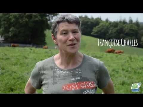 Françoise Charles