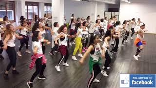 ILALIM / OPM Music Remix / Zumba Fitness - JM Zumba Dance Fitness Milan Italy