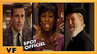 Sale temps à l'Hôtel El Royale | Spot [Officiel]  Problèmes 30'' VF HD | 2018