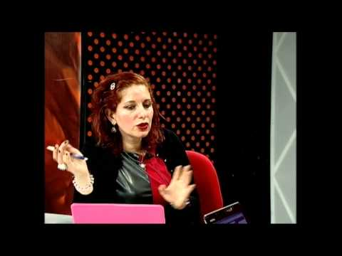 MEDIA LAW-1= ASST PROF DR ARZU TUNCER @ ADA TV television program