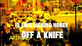 Thievery corporation Amerimacka-Video