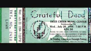 Grateful Dead - Morning Dew 7-20-94