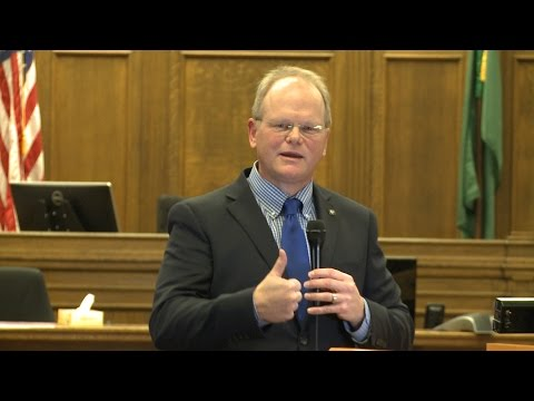 2016 King County Prosecuting Attorney's State of the Office