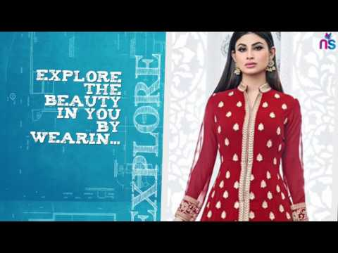 Amazing Party Wear Suit Online Shopping India