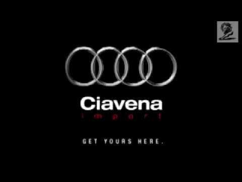 Audi_Best_Commercial_V's Collect