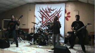 """El Amo de las Putas """"Defloración por Cunilingus"""" (live massacre neural 3)"""