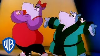 Animaniacs | The Hippo Opera | Classic Cartoon | WB Kids