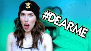 #DearMe A Video To My Thirteen Year Old Self