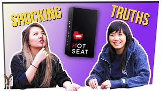 Hot Seat | Trashiest Thing I