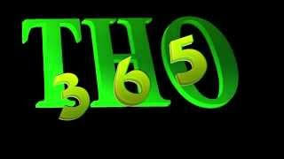THO365 008 Brandon Palinuik