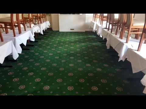 Indian restaurant Carpet Cleaning