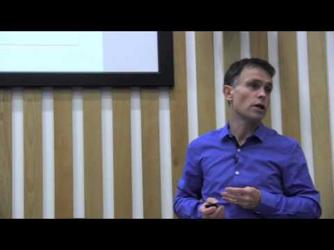 Michael Jacobs: Capitalism, carbon and climate change