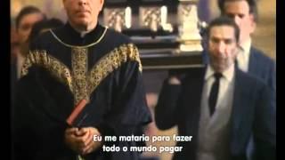 Marylin Manson - Coma Black (Legendado) Cenas de séries