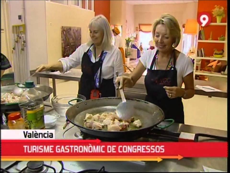 Valencia club cocina grupos de extranjeros youtube - Valencia club cocina ...