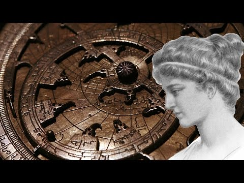 Hypatia: Sifting the Myths - Dr Fenny Smith