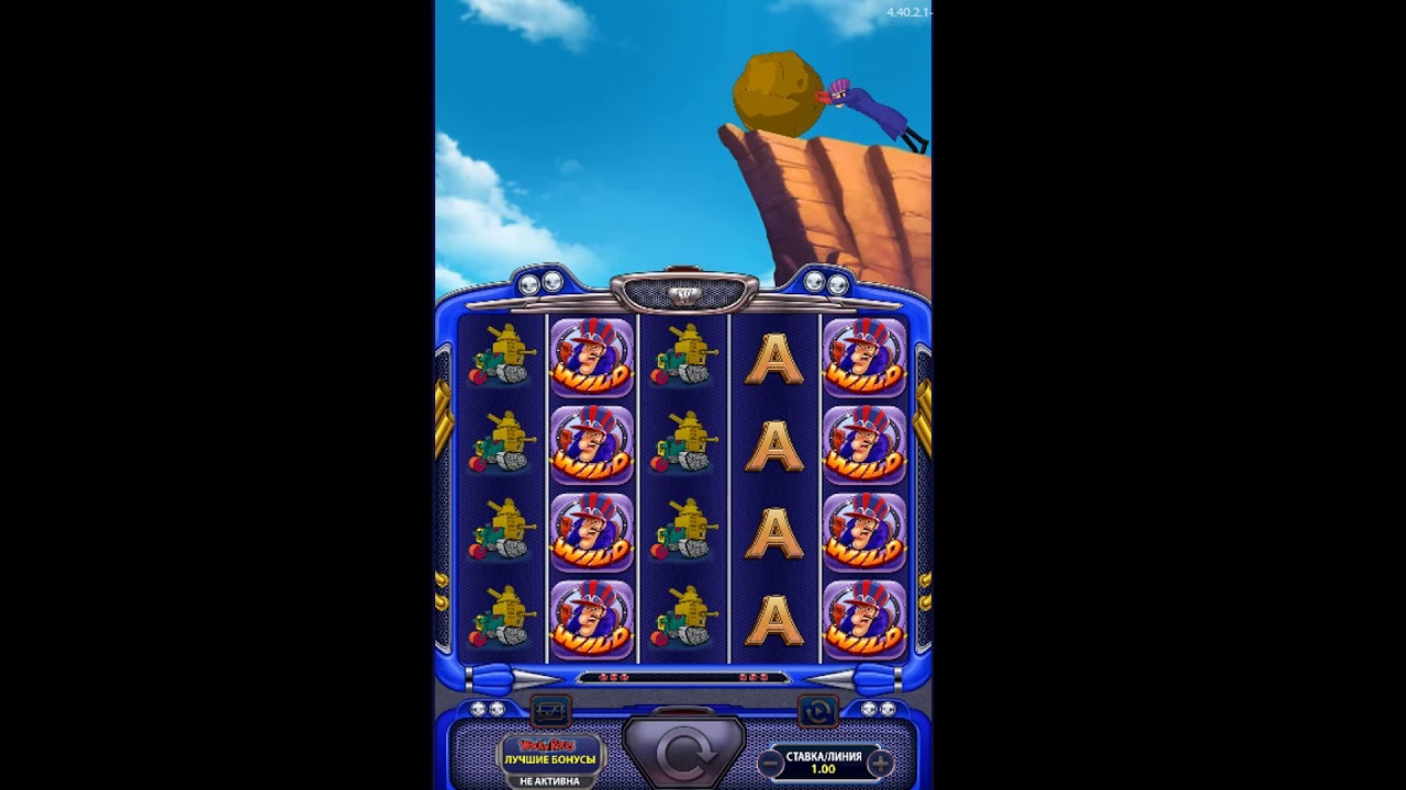 Wacky Races Online Slot Win Real Money Enjoying Best Slot