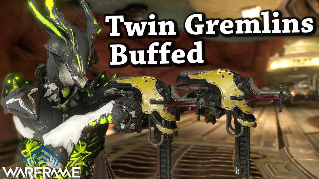 Twin Gremlins