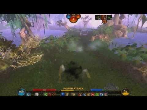 видео: панзар инквизитор 30 лвл