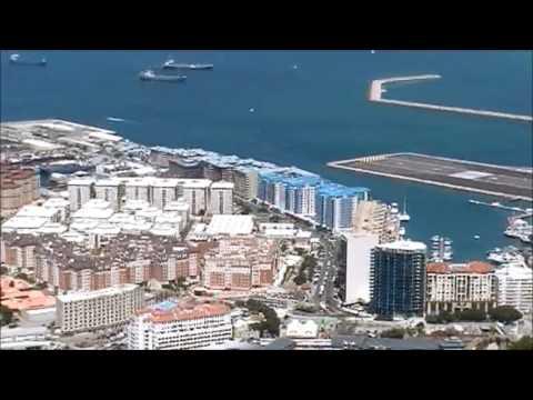 VOX conquista Gibraltar