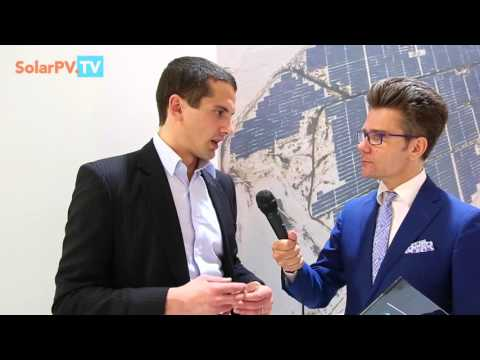 SolarPV.TV presents: Solar PVT (Hybrid Solar Thermal / PV panels) Jerome Mouterde, CEO at Dual Sun