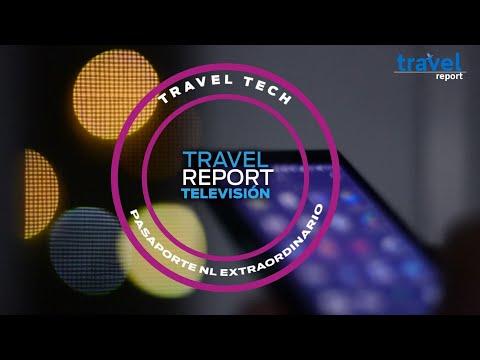 Pasaporte Nuevo León Extraordinario: ¡una app que lo tiene todo!