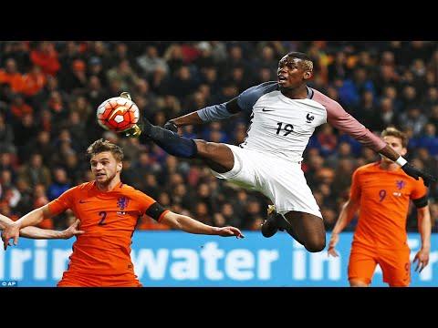 Paul Pogba ● Skills & Goals 2016  ●  France | HD