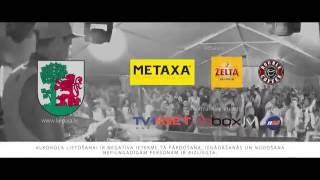 aftermovie lv TV #4 SUPER OGANES at SHINE FEST 2014