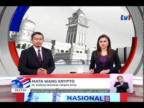 Bitcoin Malaysia News on Security Council regulating Bitcoin and Crytocurrencies in Malaysia