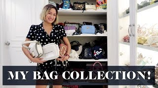 My Bag Collection | Laureen Uy