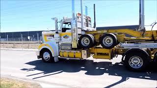 Hawkes Bay Truck Show 2017