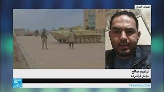 آخر مستجدات معركة تحرير الموصل من تنظيم