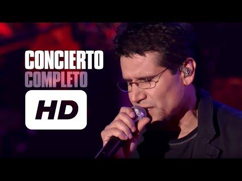 Ayer Te Vi... Fue más claro que la luna - Jesús Adrián Romero - DVD Completo