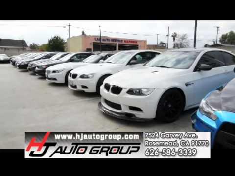 hj auto group inc youtube youtube