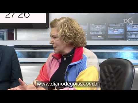 Lúcia Vânia: Só serei candidata a senadora se o eleitor quiser