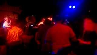 Rockabilly Rave 2013 - Billy Harlan - I Wanna Bop
