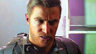RESIDENT EVIL 7 Gold Edition Trailer VF (+ les DLC : End of Zoe et Not a Hero)