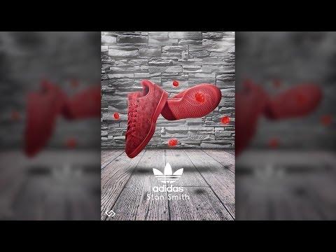 Speedart |  Adidas Stan Smith