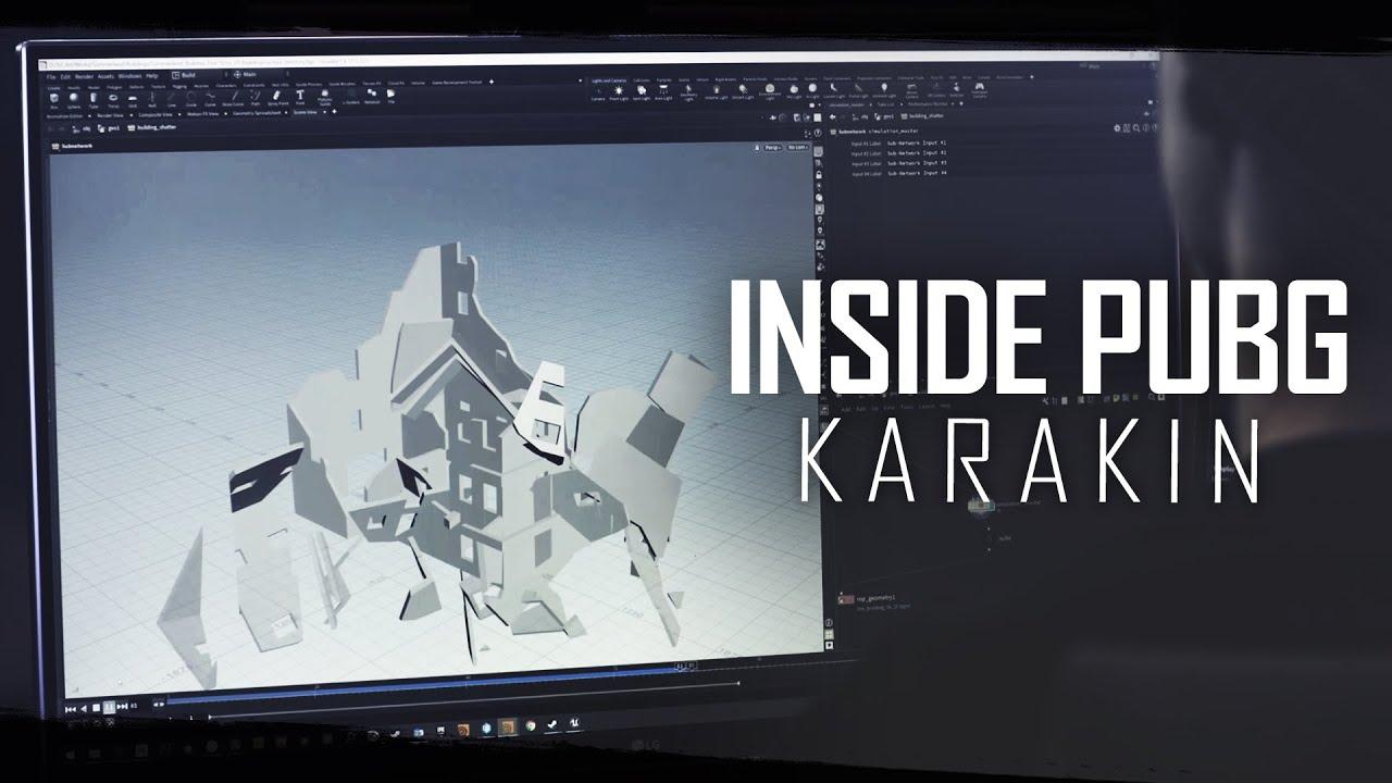 Inside PUBG - Karakin | PUBG thumbnail