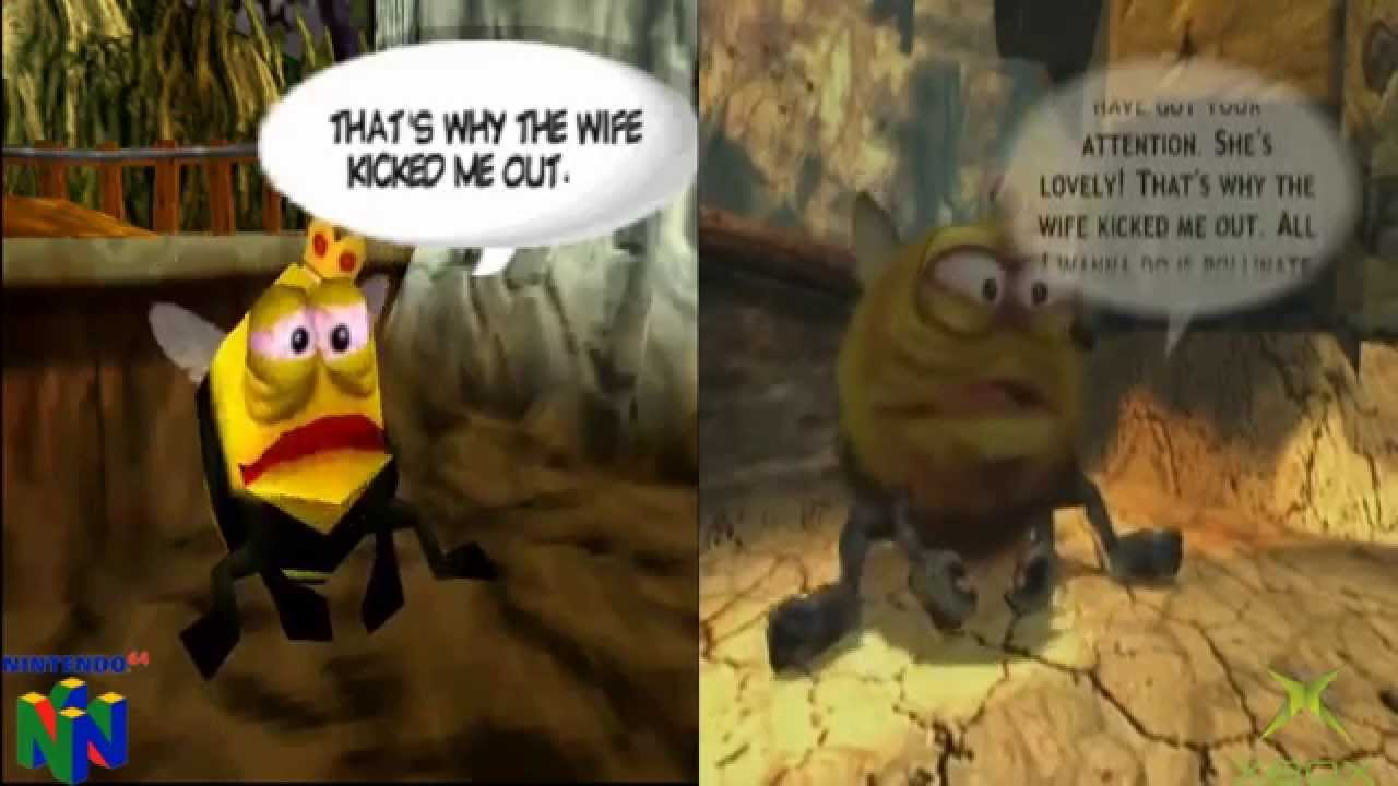 how to get conker live and reloaded on pc