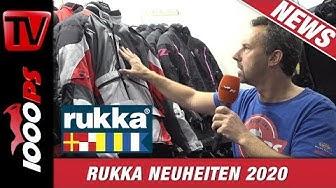 Rukka Funktionsbekleidung 2020 – funktionell wie eine finnische Sauna!