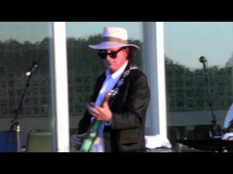 """Evening Bell"" at The Bridge Golf Club Bridgehampton New York 8/15/13"