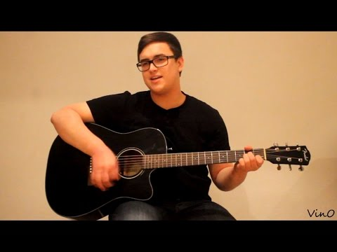 Sportfreunde Stiller - Ein Kompliment (Acoustic cover by VinO)