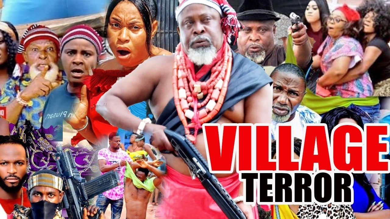 Download Village Terror -{NEW TRENDING MOVIE} Full Movie 2021 LATEST NIGERIAN NOLLYWOOD MOVIES