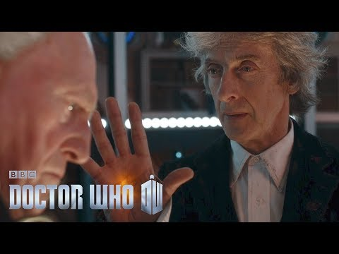 Download Youtube: The First Doctor enters the Twelfth Doctor's TARDIS - Doctor Who Christmas Special 2017 - BBC One