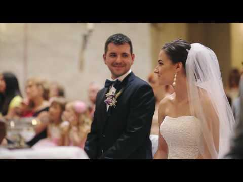 Wedding video Barbora and Laco