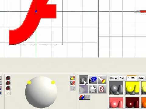 How To Create An Animated 3D Logo