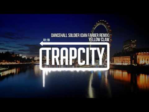 Песня Yellow Claw - Dancehall Soldier (feat. Beenie Man) Рингтон - vk.com/realtones скачать mp3 и слушать онлайн