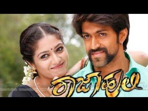 Loveenalli Bidre Remix By DJ RAGHU Rajahuli Kannada Movie Songs 5:05·YouTube