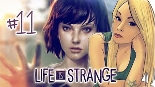 ★ #11 Life Is Strange - Lesbijskie zagrywki... xD